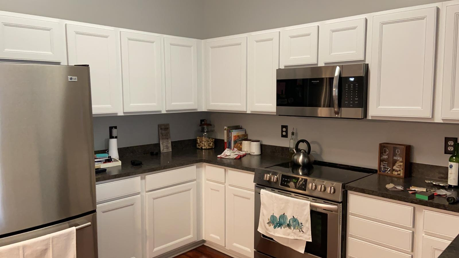 Cabinet Painters Charlotte Nc Residential Painting Contractors